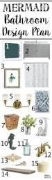 mermaid bathroom design plan bless u0027er house