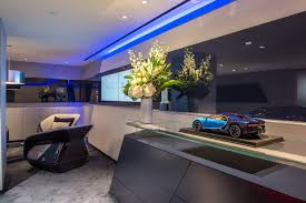 bugatti showroom h r owen opens uk u0027s only bugatti showroom car dealer magazine