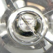 sylvania metalarc m ms metal halide bulb 1000w bt56 new in box