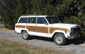 1969 jeep wagoneer vernparker com street dreams the latest 1988 jeep grand