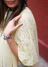 vintage kimono floral pants u0026 fur layers of chic