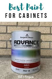 how to paint cabinets with benjamin advance the best cabinet paint 2 recommendations best paint for