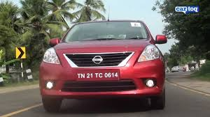 nissan micra xv diesel price nissan sunny xv petrol video review road test and video review