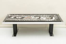 coffee table metal coffeeese pottery barn and stunning photos