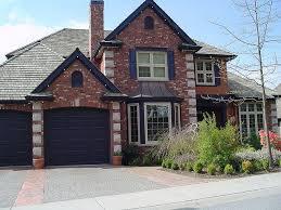 exterior house color red brick grey red brick exterior virginia