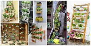 here u0027s how to save time and space by vertical gardening at home