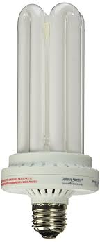lights of america self ballasted l lights of america 9142b 42w replacement bulb compact fluorescent