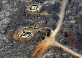 Wildfire Northern Colorado by Record Heat Hampers Containment Of Wildfires Cbs News