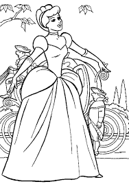 print u0026 download princess ariel coloring pages