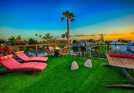 ocean view deck w firepit spa game homeaway beach barber tract