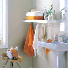 bathroom cabinet for towels brushed steel bathroom towel rack