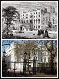 Clarence House London by Regency History Royal Residences Of The Georgian Kings