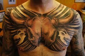 30 awesome taurus tattoos art and design