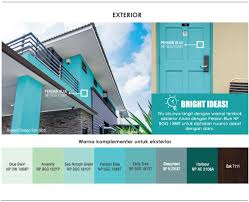nippon paint indonesia the coatings expert persian blue