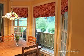 Elegant Kitchen Curtains by Kitchen Elegant Kitchen Window Treatment Ith Double Window Sill
