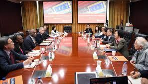 jiao tong university president of university of illinois at