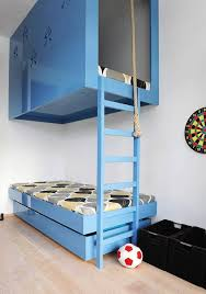 Bunk Beds With Stairs Designs And Pictures - Fancy bunk beds