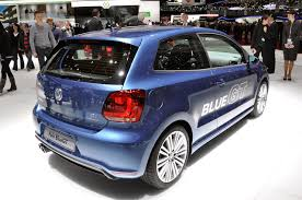 volkswagen polo modified vw polo bluegt