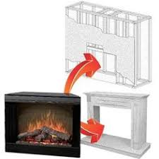 Electric Fireplace Heater Insert Electric Fireplace Insert Buying Guide Fireplace Update