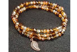 thanksgiving bracelet gresham station craft warehouse
