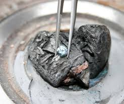 cremation remains ashes to diamonds swiss company turns s cremated remains