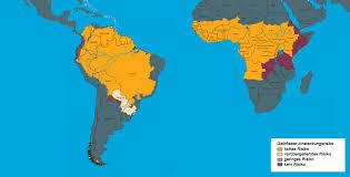 Cdc Malaria Map Vorlesung U201evirologie U201c Ws 2015 16