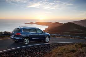 buick enclave 2016 2016 buick enclave gets standard 4g lte connectivity with wi fi