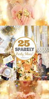 New Years Eve Decoration Ideas Diy by 25 Sparkly Diy New Year U0027s Eve Party Ideas Diy Crafts Mom