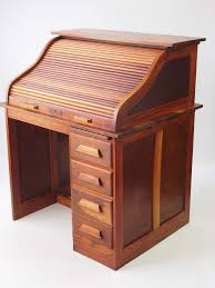 Antique Roll Top Desk by Small Roll Top Desk Best Home Furniture Decoration
