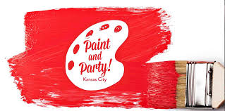 picture instructors featuring parties in paint and party kc s