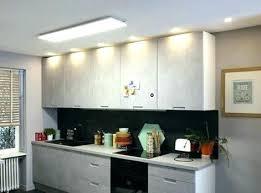 luminaire led pour cuisine plafonnier cuisine led eclairage plafonnier led cuisine ikea