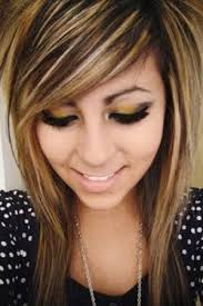shoulder length hair with layers at bottom 100 best cheveux images on pinterest hair ideas hairstyle ideas