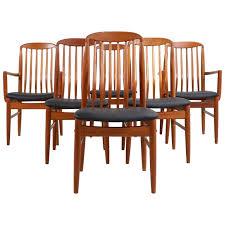 danish modern dining room chairs danish modern dining chairs teak classics for prepare 13
