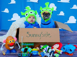 Toy Story Halloween Costumes 158 Pet Halloween Costumes Images Homemade