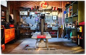 Garage Shop Designs by Garage Life Indian Motorcycle Forum Garage Workshop