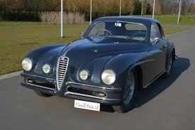 Alfa Romeo 6c Price Classic Park Cars Alfa Romeo 6c 2500 Ss Touring Superleggera Coupé