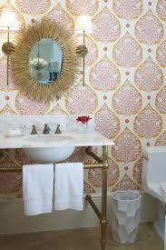Modern Powder Room Mirrors Best 25 Modern Powder Rooms Ideas On Pinterest Powder Room