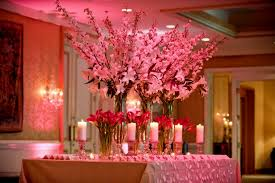 wedding reception centerpieces and decorations decorating of party