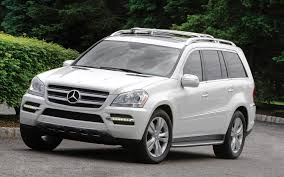 mercedes gl 450 2012 refreshing or revolting 2013 mercedes gl class