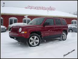 used jeep patriot used jeep patriot vehicle for sale in estrie jn auto