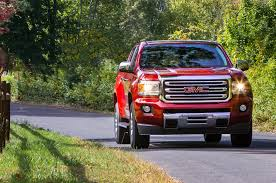 84 Ford Diesel Truck - 2016 gmc canyon duramax review