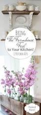 Diy Kitchen Decor Ideas Best 25 Vintage Kitchen Decor Ideas On Pinterest Vintage
