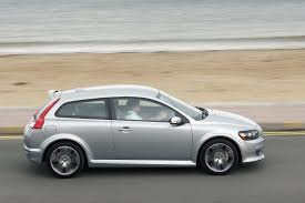 volvo c30 vs audi a3 review volvo c30 2006 to date used car
