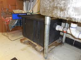 Grease Trap For Kitchen Sink The Small Grease Trap What You Need To About Maintenance And