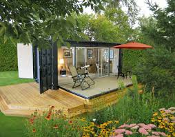Diy Shipping Container Home Builder Ideas 9 Unique Alternative Housing Ideas Survival Spot
