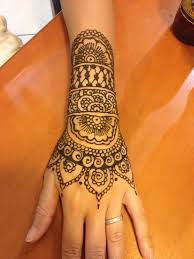zen spa u0026 salon henna tattoos