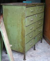 Wohnzimmer Gebraucht Berlin Schubladenschrank Aus Metall Kommode Industrie Vintage