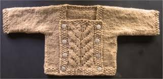 knitting pattern baby sweater chunky yarn baby and toddler sweater knitting patterns in the loop knitting