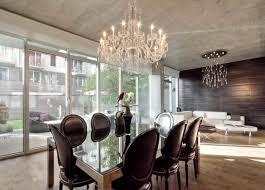 Plug In Crystal Chandelier Dining Room Amazing Dining Room Chandelier And Ideas Amazing