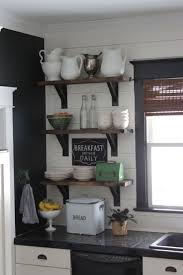 151 best kitchen shelves images on pinterest kitchen shelves